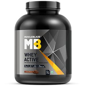 best protein supplement in india